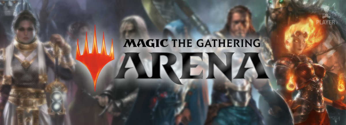 MTG ARENA | Trucchi, Meta, Lista Mazzi, glossario e guide - Player it