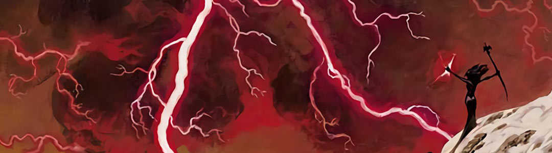 mtg arena lightning strike