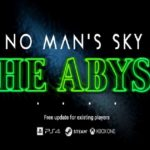 no man's sky the abyss cover