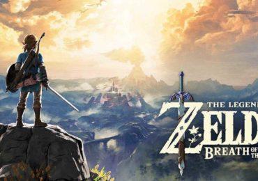 Zelda Breath of the wild guida completa