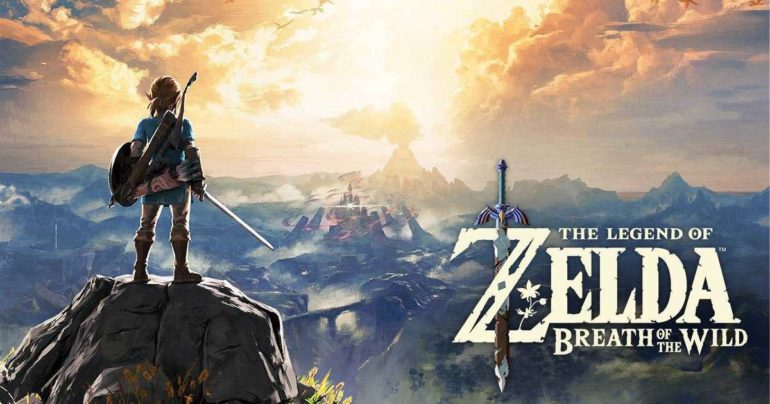 Zelda Breath of the wild guida completa