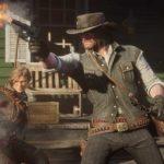 red dead redemption 2 dove trovare tutte le armi presenti nel gioco
