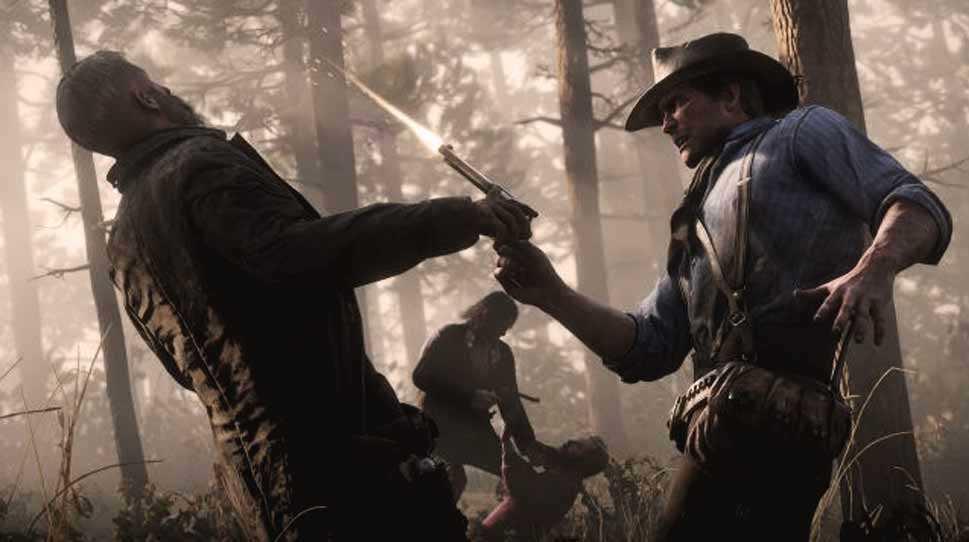 dove trovare gli accampamenti dei banditi in red dead redemption 2