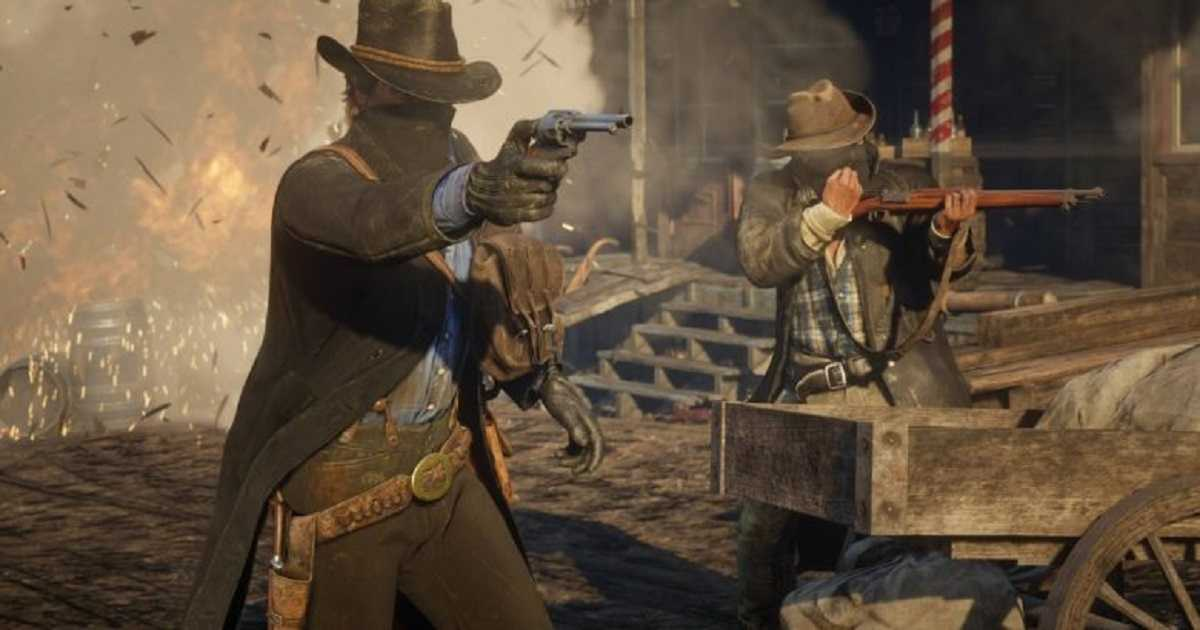 guida red dead redemption 2 su come aumentare l'onore
