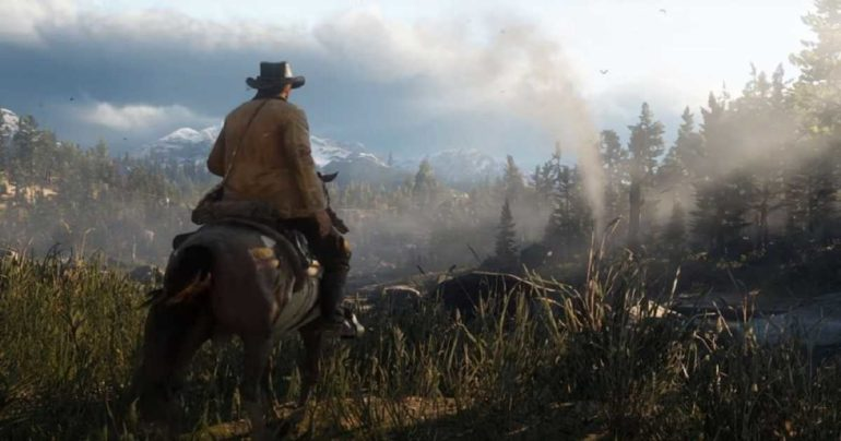 spoilerata la guida strategica di red dead redemption 2