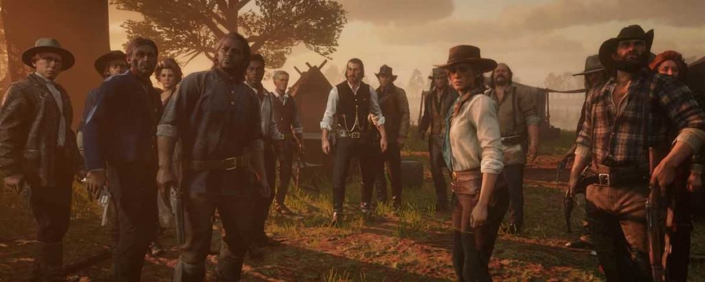 trucchi per fare soldi in red dead redemption 2
