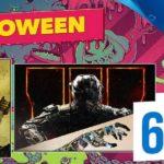 sconti di halloween sul playstation store