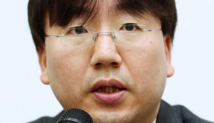Nintendo Switch presidente shuntaro furukawa