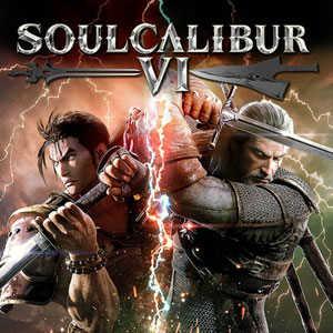 miglior picchiaduro 3d soul calibur 6