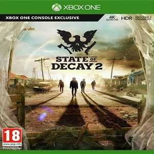 state of decay 2, top survival horror in multiplayer