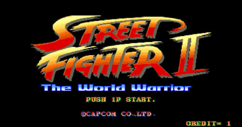 street fighter 2 world warrior top picchiaduro