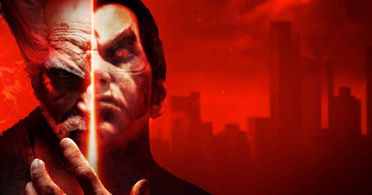 Tekken 7 3 milioni copie