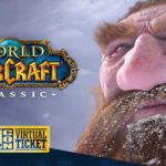 World of Warcraft Classic sarà giocabile al Blizzcon 2018