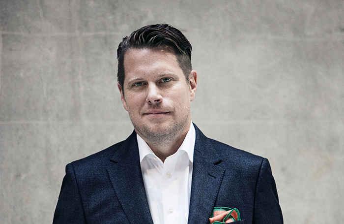 Lars Wingefors CEO di THQ Nordic