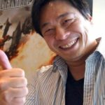 Hajime Tabata game director Square Enix Final Fantasy