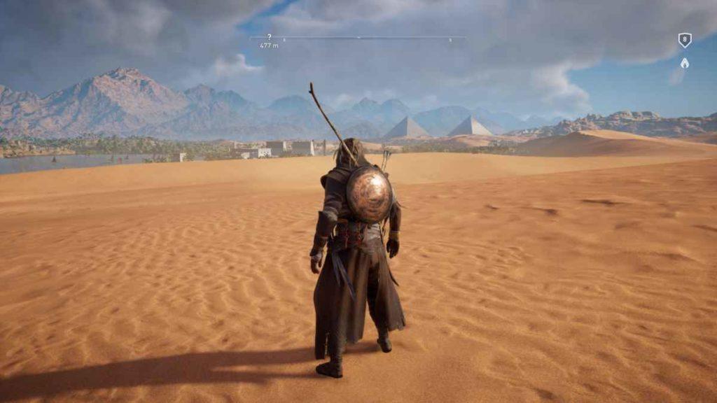 Saldi Steam Novembre 2018 Assassin's Creed Origins