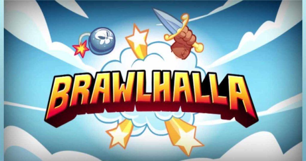 Brawhalla nintendo switch