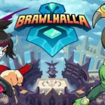 Brawhalla nintendo switch cover image