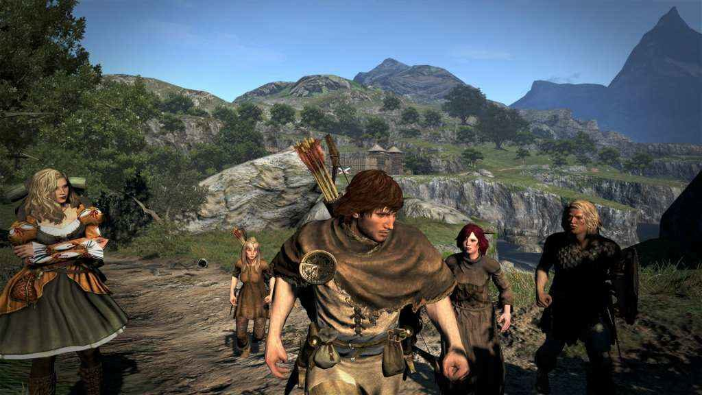 Saldi Steam 2018 Dragon's Dogma Dark Arisen