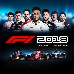 F1 2018 è un simulatore di Formula 1