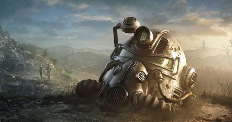 Fallout 76 supporto