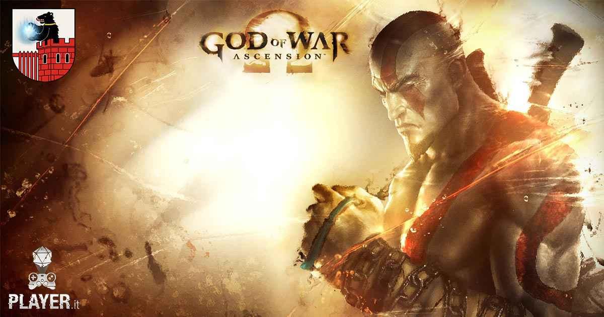 Il rapporto tra God of War: Ascension e la mitologia greca