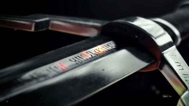 Le rune sulla spada di Geralt in The Witcher 3, cosa significano le iscrizioni sulla spada di Geralt nel trailer di The Witcher 3, il significato delle rune sulle spade di Geralt in The Witcher 3