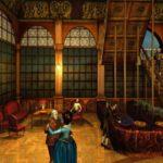Italy&Videogames, Casanova il duello della Rosa Nera (1)