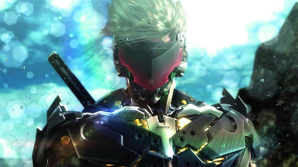 Saldi Steam Novembre 2018 Metal Gear Rising Revengeance