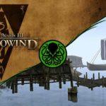 Morrowind e Lovecraft, influenze Lovecraft in Morrowind, influenze Lovecraftiane in Morrowind, Lovecraft e Vvardenfell