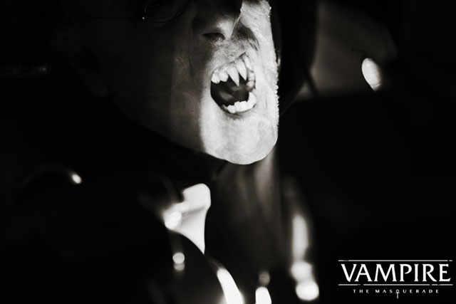 Clan Nosferatu, Nosferatu VtM, Vampiri Nosferatu