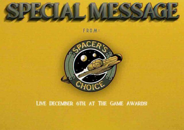 Nuovo gioco di Obsidian in arrivo ai the game awards