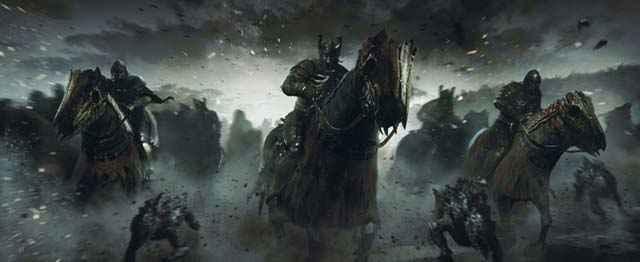 Il Re della Wild Hunt, il capo della Caccia Selvaggia in The Witcher 3, chi è il Re della Caccia Selvaggia nella saga di The Witcher