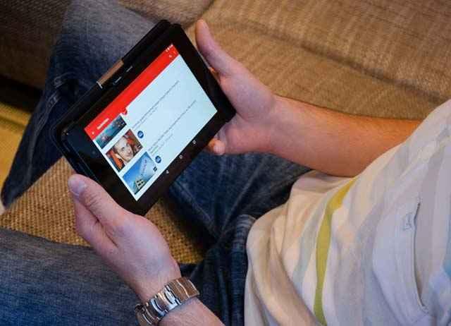 Riforma in materia di diritto d'autore, diritto d'autore su YouTube, copyright dei contenuti multimediali