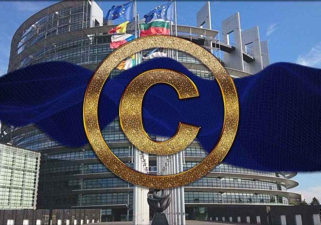 La discussione sulla riforma europea in materia di diritto d'autore