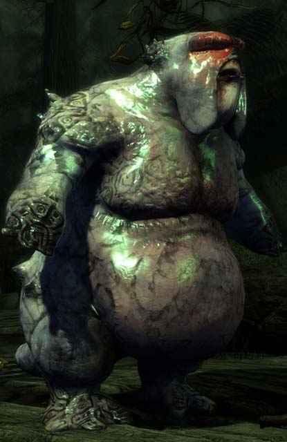 Come appaiono gli Sload nella saga di The Elder Scrolls
