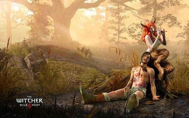 Le Succubi in The Witcher 3, l'aspetto delle Succubi in The Witcher 3, come appaiono le Succubi in The Witcher 3