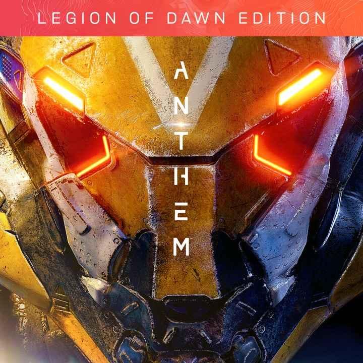 Anthem, arriva uno dei migliori sparatutto del 2019