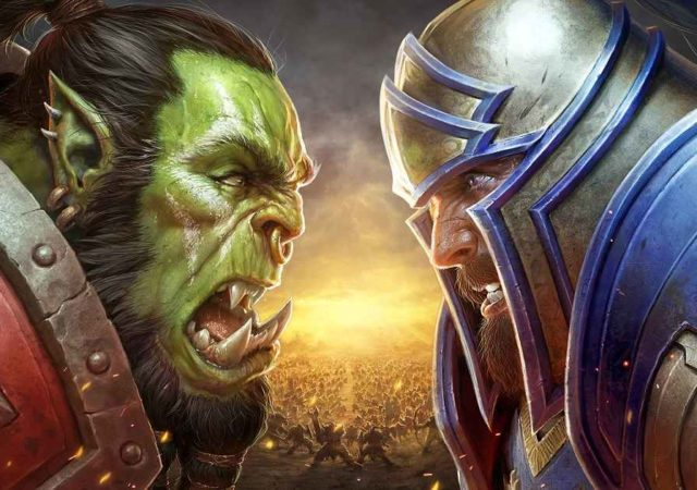 blizzard starebbe lavorando a Warcraft Go