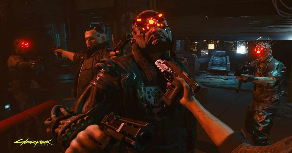la città di cyberpunk 2077 sarà divisa in distretti
