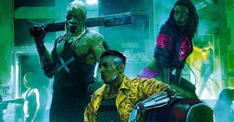 cyberpunk 2077 non forzerà a usare uno stile di gioco