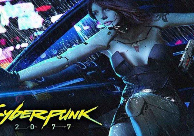 Informazioni sulla mappa di gioco di Cyberpunk 2077