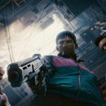 cyberpunk 2077 avrà una storia noir