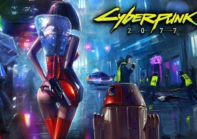 cyberpunk 2077 avrà un sistema dinamico delle quest
