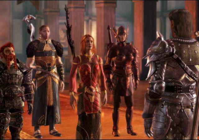 Saldi Steam Novembre 2018 Dragon Age Origins Ultimate Edition