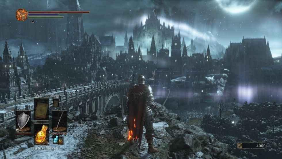 Saldi Steam Novembre 2018 Dark Souls 3