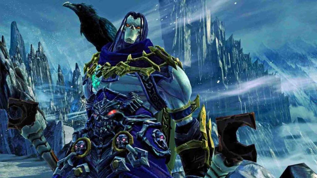 Saldi Steam Novembre 2018 Darksiders II Deathinitive Edition