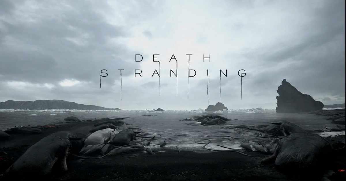 Death Stranding: Lavori terminati per Norman Reedus e Troy Baker
