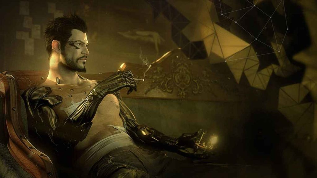 Saldi Steam Novembre 2018 Deus Ex Human Revolution Director's Cut