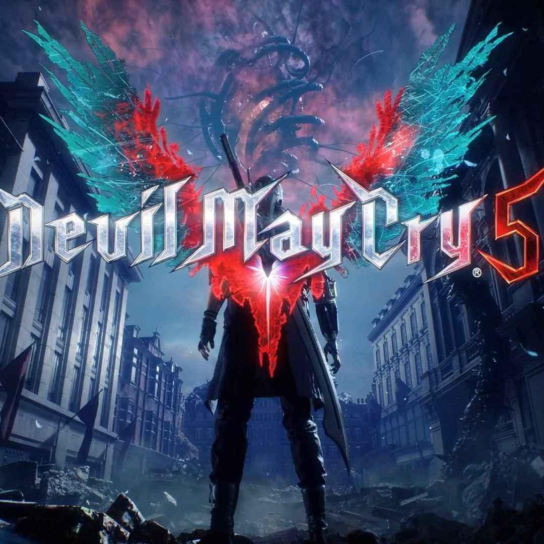 miglior azione/avventura in arrivo devil may cry 5